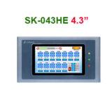 Màn hình HMI Samkoon SK-043HE 4.3 inch