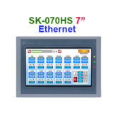 Màn hình HMI Samkoon SK-070HS 7 inch Ethernet