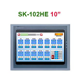 Màn Hình SK-102HE Samkoon