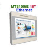 Màn hình HMI Weintek MT8100iE 10″ Ethernet
