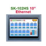 Màn hình HMI Samkoon SK-102HS 10″ Ethernet
