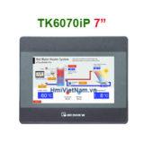 Màn hình HMI Weinview TK6070iP 7″