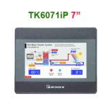 Màn hình HMI Weinview TK6071iP 7″