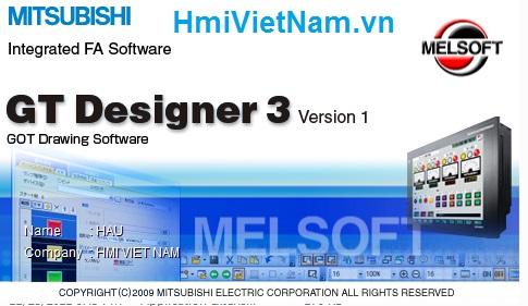 Phần Mềm GT Designer 3