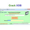 Crack Password Decompile XOB EasyBuilder8000