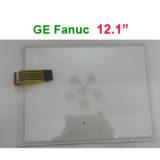 Kính cảm ứng HMI GE Fanuc IC754VSI12CTD