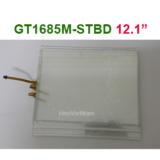 Kính cảm ứng HMI Mitsubishi GT1685M-STBD