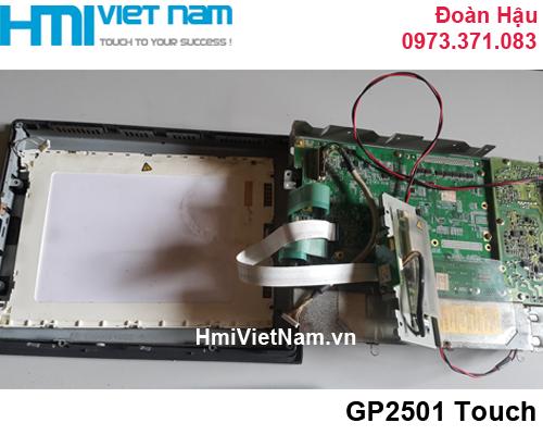 Kinh Cảm ứng HMI HMI GP2501