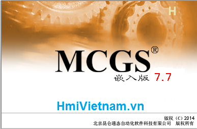 MCGS Embedded V7.7