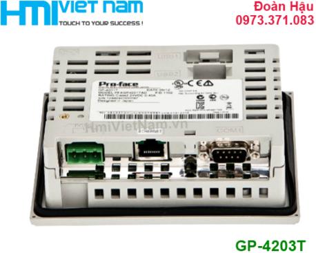 Man Hinh GP-4203T Proface