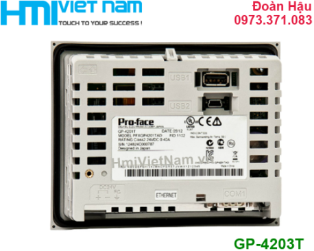 Man Hinh PFXGP4203T Proface
