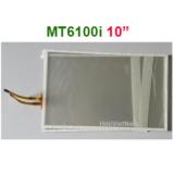 Kính Cảm Ứng HMI Weintek MT6100i