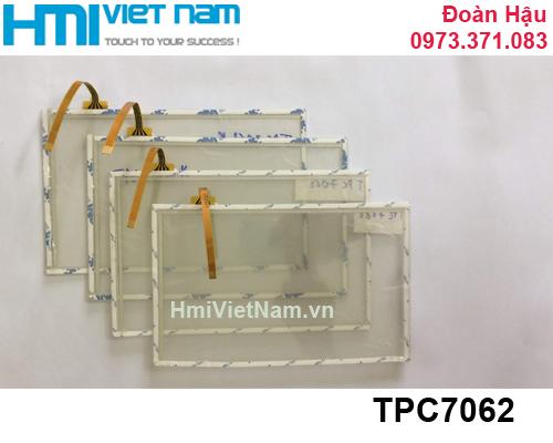 Tấm cảm ứng TPC 7062