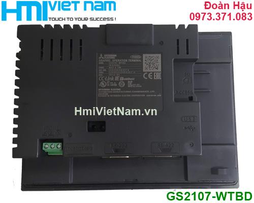 Màn Hình HMI GS2107-WTBD