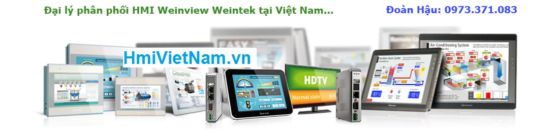 HMI Weintek Viet Nam