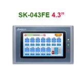Màn hình HMI Samkoon SK-043FE 4.3 inch