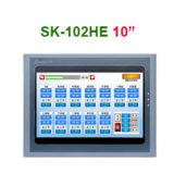 Màn hình HMI Samkoon SK-102HE 10 inch