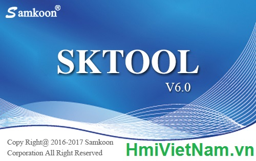 SKTool V6.0 Samkoon
