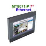 Màn hình HMI Weintek MT8071iP 7″ Ethernet