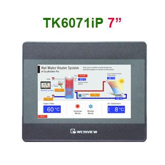 Màn Hình TK6071iP Weinview