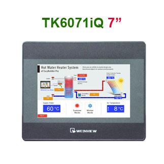 Màn Hình TK6071iQ Weinview