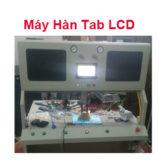Lập Trình Tủ Điện Máy Hàn Tab LCD