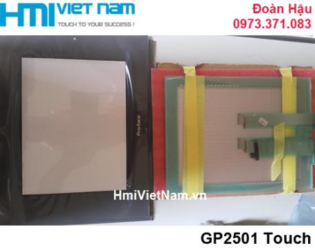 Kính cảm ứng GP2501