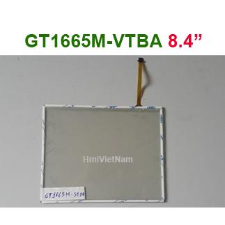 Kinh Cam Ung GT1665M-VTBA Mitsubishi 1