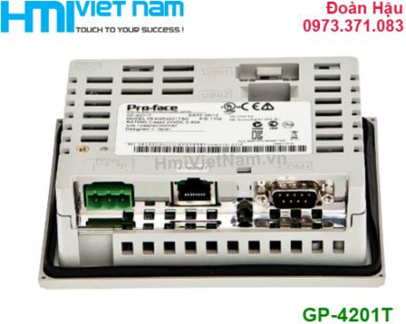 Man Hinh GP-4201T HMI