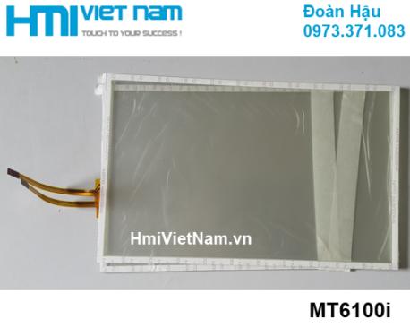 Tấm cảm ứng HMI MT6100i