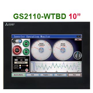GS2110-WTBD Mitsubishi
