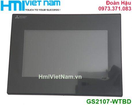 Man Hinh GS2107-WTBD Mitsubishi