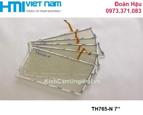 Tấm cảm ứng TH765-N