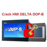 Crack Password HMI Delta DOP-B